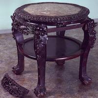 Реставрация: Столы
